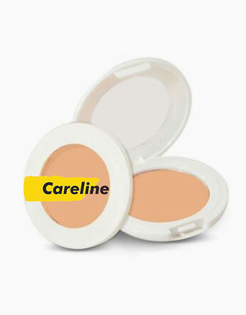 Oil Control Blush-On by Careline
