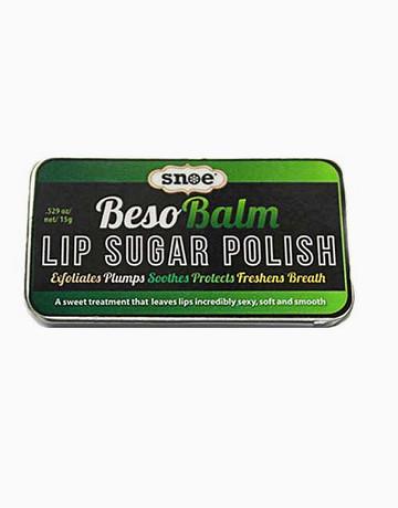 Lip Sugar Polish by Snoe Beauty