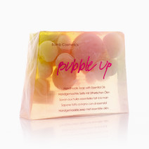 Bubble Up Soap (Sliced) by Bomb Cosmetics
