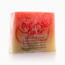 Fruit of the Flower Soap by Bomb Cosmetics