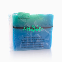Maliblue Soap (Sliced) by Bomb Cosmetics