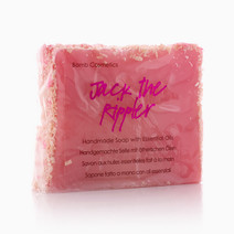 Jack The Rippler Soap  by Bomb Cosmetics