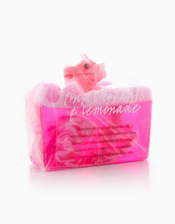 Lemonade Toy Soaps by Bomb Cosmetics