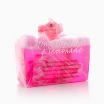 Lemonade Toy Soaps by Bomb Cosmetics