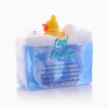 Pool Party Toy Soaps by Bomb Cosmetics