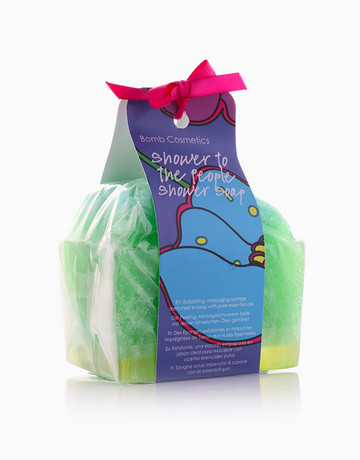 People Shower Soap by Bomb Cosmetics