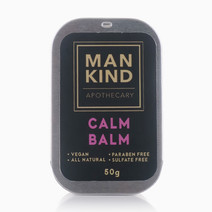 Calm Balm by Mankind Apothecary Co.