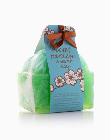 Secret Garden Shower Soap by Bomb Cosmetics