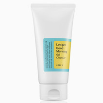 Good Morning Gel Cleanser by COSRX