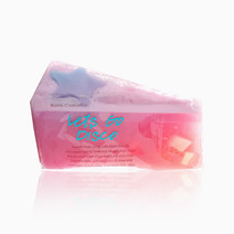 Let's Go Disco Soap Cake by Bomb Cosmetics