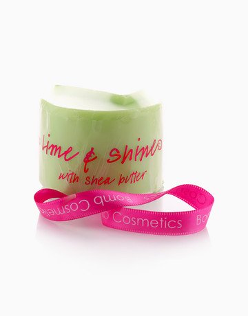 Lime & Shine Shower Gel by Bomb Cosmetics