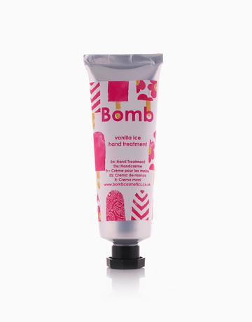 Vanilla Ice Hand Treatment by Bomb Cosmetics