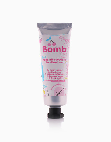 Hand in the Cookie Jar Hand Treatment by Bomb Cosmetics