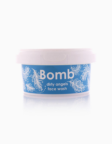 Dirty Angels Face Wash by Bomb Cosmetics