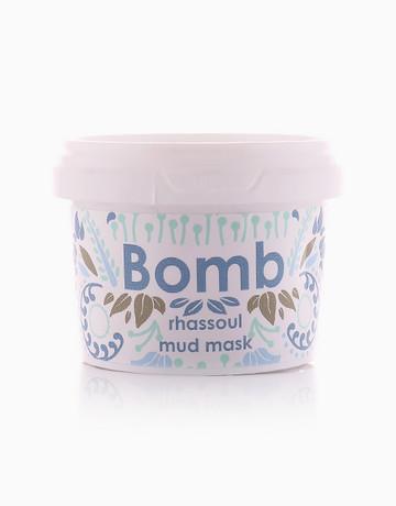 Rhassoul Mud Mask by Bomb Cosmetics