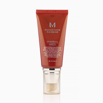 Perfect Cover BB Cream 50ml by Missha