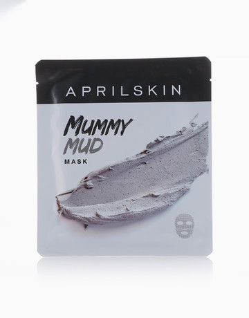 Mummy Mud Mask by April Skin