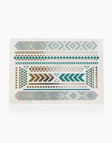 Aztec by Shimmer Tatts