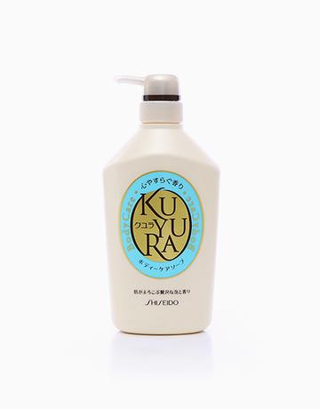 Kuyura Body Wash (Fruity) by Shiseido