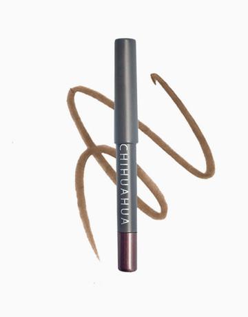 Eyebrow Pencil (Natural Brown) by Chihuahua Cosmetics