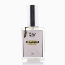 Champagne EDP w/ Charm by Sirene Essentials