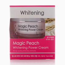 Whitening Power Cream by Langsre