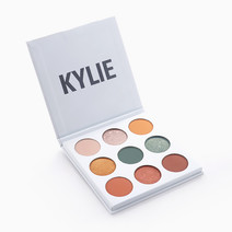 The Blue Honey Palette by Kylie Cosmetics