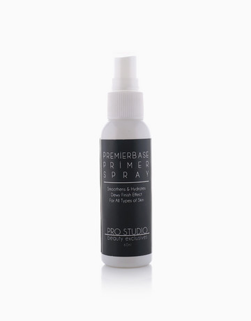 Matte Premier Primer Spray by PRO STUDIO Beauty Exclusives