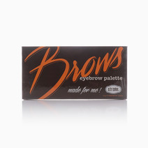 Brows Eyebrow Palette by SFR Color
