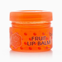 Fruity Lip Balm by Ushas Cosmetics