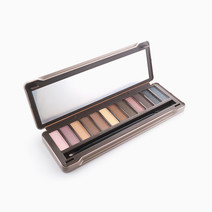 Nudes Eyeshadow Palette by Ushas Cosmetics