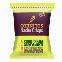 Nacho Sour Cream (150g) by Cornitos Nacho Crisps