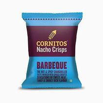 Nacho Crisps BBQ (60g) by Cornitos Nacho Crisps
