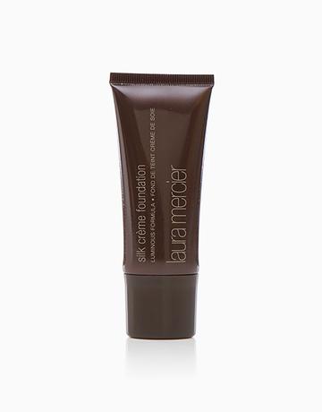 Silk Crème Foundation by Laura Mercier Cosmetics
