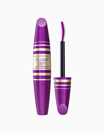 Clump Defy Ext Mascara by Max Factor