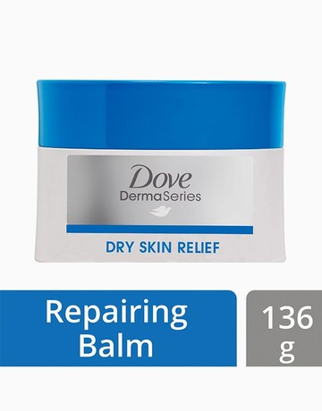 Dry Skin Relief Balm (136g) by Dove
