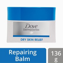 Dry Skin Relief Balm (136g) by Dove Dermaseries