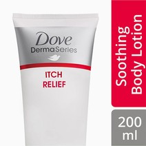 Itch Relief Lotion (200ml) by Dove
