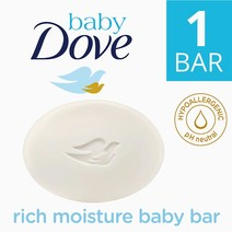 Rich Baby Bar (75g) by Dove