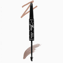 Matte Brow Liner by Kris in Happy Taupe
