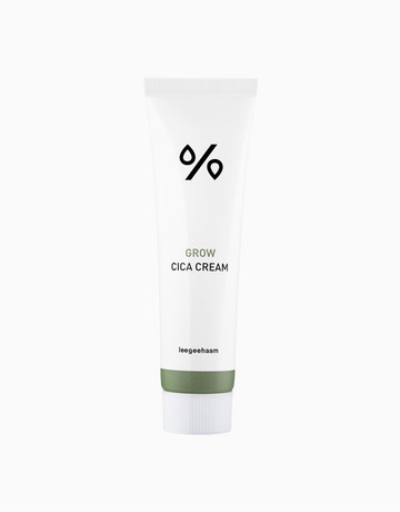 Grow Cica Cream by Leegeehaam