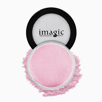 Ultra Light Translucent Powder by Imagic
