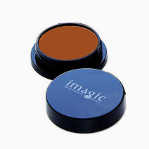 Ultra Coverage Foundation Cream by Imagic