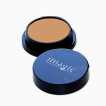 Ultra Coverage Foundation Cream by Imagic