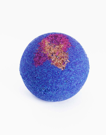 Sweet Dreams Bath Bomb by Soak Artisan Soap
