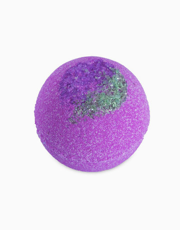 Poison Berry Bath Bomb by Soak Artisan Soap