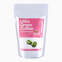Green Coffee® CollagenPlus by Ultra Green Coffee