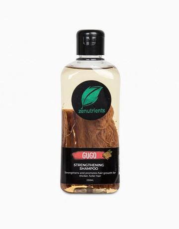 how to make gugo shampoo