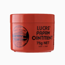 Soothing Ointment (75g) by Lucas Papaw