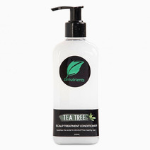 Tea Tree Conditioner by Zenutrients in